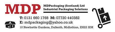 MDPackaging (Scotland) Ltd