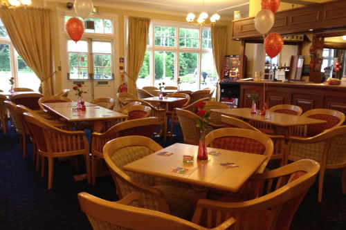 Newbattle Clubhouse Events Party